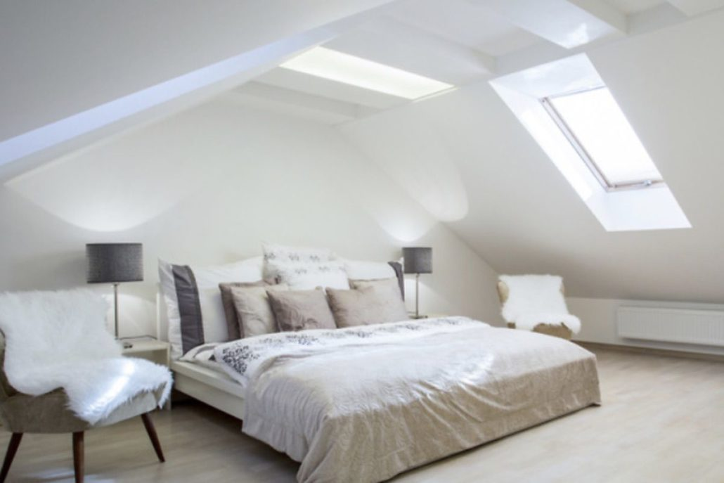 Top 10 Questions to ask a contractor about a Loft Conversion?